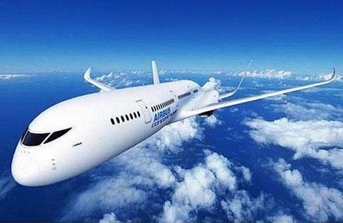 Máy bay tàng hình năm 2030 - 1