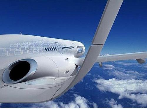 Máy bay tàng hình năm 2030 - 2