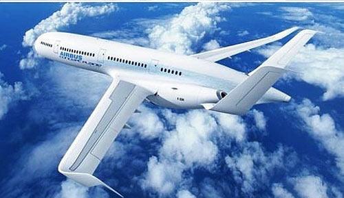 Máy bay tàng hình năm 2030 - 3