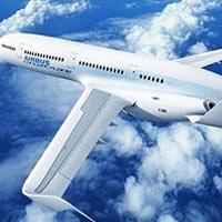 Máy bay tàng hình năm 2030