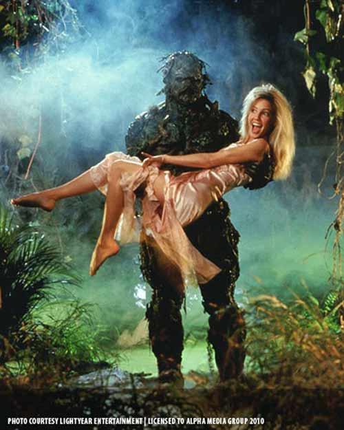 Khi hotgirl yêu... quái vật - 6