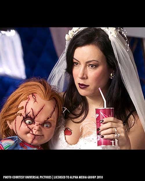 Khi hotgirl yêu... quái vật - 7