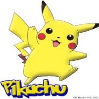 Game hot: Pikachu phiên bản mới