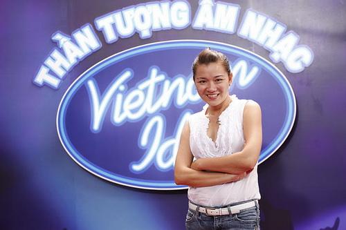 Siêu mẫu Thanh Hằng đi thi Vietnam Idol 2010? - 6