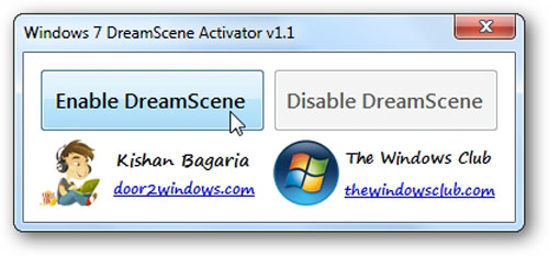 Mẹo dùng video làm hình nền desktop trong Windows 7 - 2