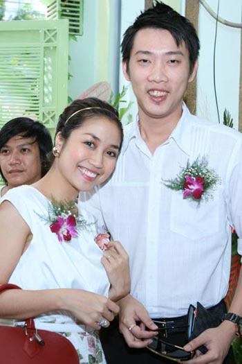 Diễn viên, MC Thanh Vân: Hôn nhân là một bức tranh nhiều