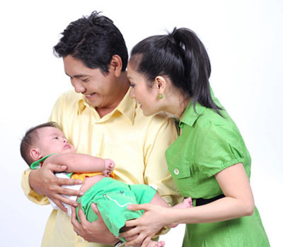 Thanh Thúy - Bà mẹ trẻ mát tay - 1