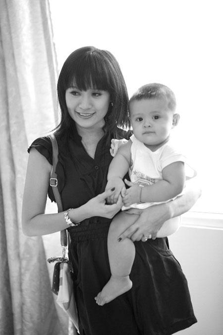 Thanh Thúy - Bà mẹ trẻ mát tay - 3