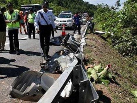 5 cô gái Việt chết thảm ở Malaysia - 1