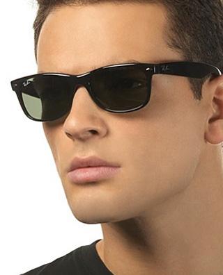Tư vấn: Chọn kính cho gương mặt tròn - 10