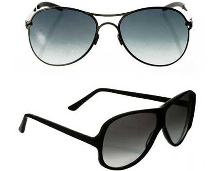 Tư vấn: Chọn kính cho gương mặt tròn - 5