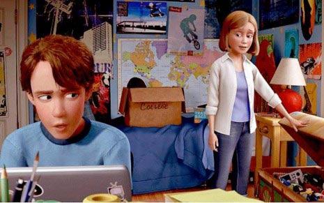"""""""Toy Story 3"""" từ A đến Z - 1"""