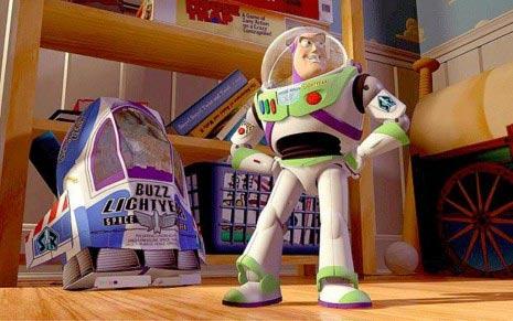 """""""Toy Story 3"""" từ A đến Z - 2"""