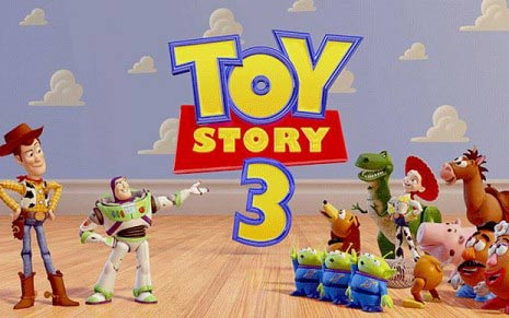 """""""Toy Story 3"""" từ A đến Z - 4"""
