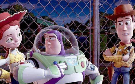 """""""Toy Story 3"""" từ A đến Z - 7"""