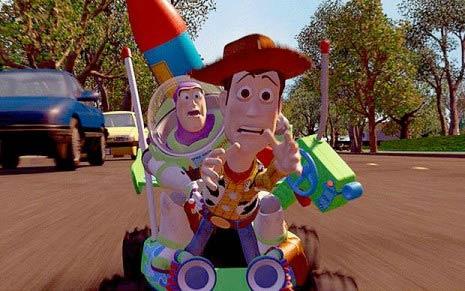 """""""Toy Story 3"""" từ A đến Z - 9"""