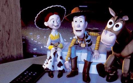 """""""Toy Story 3"""" từ A đến Z - 10"""