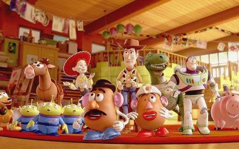 """""""Toy Story 3"""" từ A đến Z - 14"""