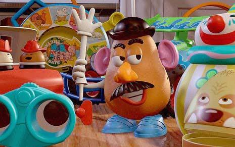 """""""Toy Story 3"""" từ A đến Z - 16"""