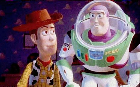 """""""Toy Story 3"""" từ A đến Z - 17"""