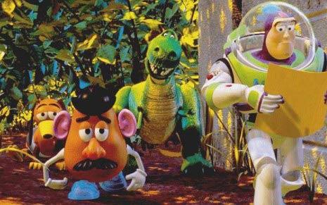 """""""Toy Story 3"""" từ A đến Z - 18"""