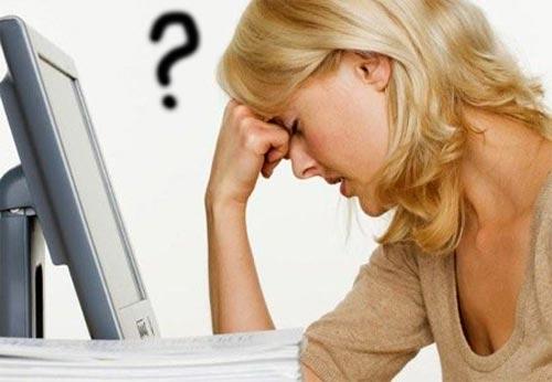 Những thắc mắc dân văn phòng thường hỏi (phần 1), Tin học văn phòng, Công nghệ thông tin, may tinh, word, van phong, thac mac, excel