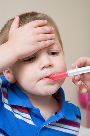 Ngộ độc thức ăn ở trẻ em - 1