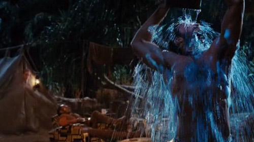 Hollywood và những pha tắm trần bỏng mắt - 2
