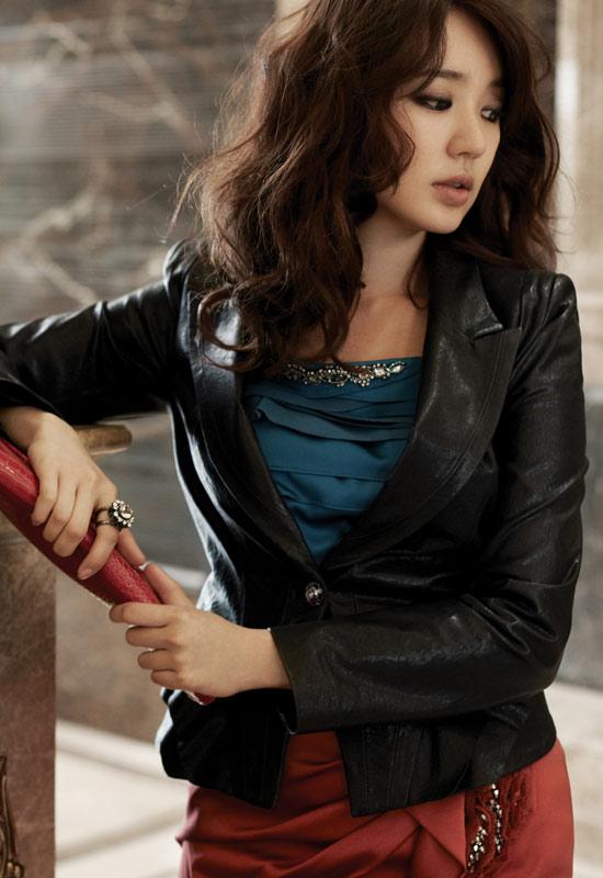 Yoon Eun Hye - Nàng thơ kiều diễm - 3