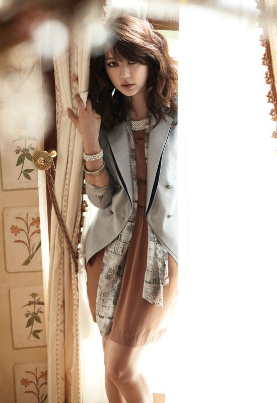 Yoon Eun Hye - Nàng thơ kiều diễm - 4