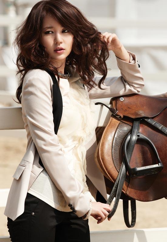 Yoon Eun Hye - Nàng thơ kiều diễm - 12