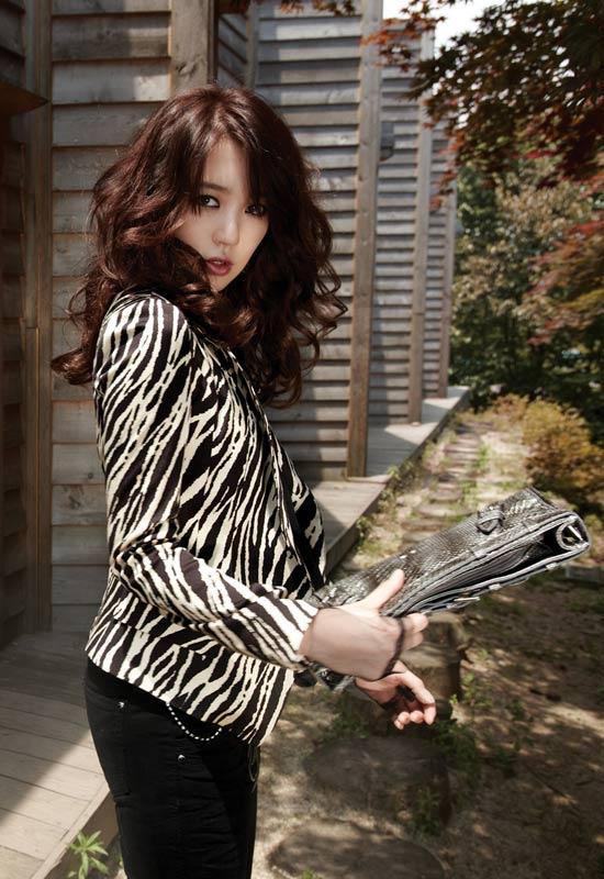 Yoon Eun Hye - Nàng thơ kiều diễm - 16