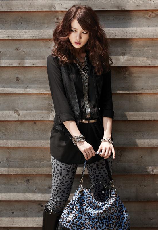 Yoon Eun Hye - Nàng thơ kiều diễm - 11