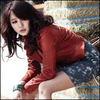 Yoon Eun Hye - Nàng thơ kiều diễm