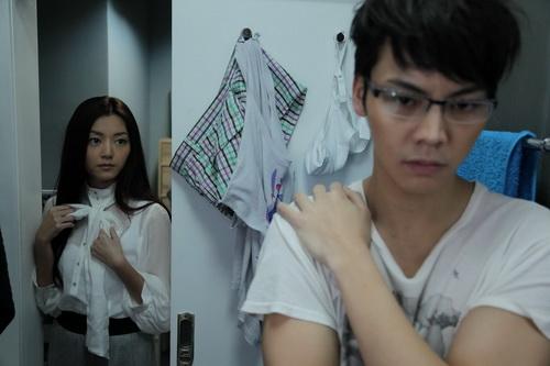"""""""Chung Hân Đồng diễn cảnh sex rất cừ"""" - 3"""