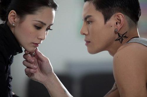 """""""Chung Hân Đồng diễn cảnh sex rất cừ"""" - 4"""