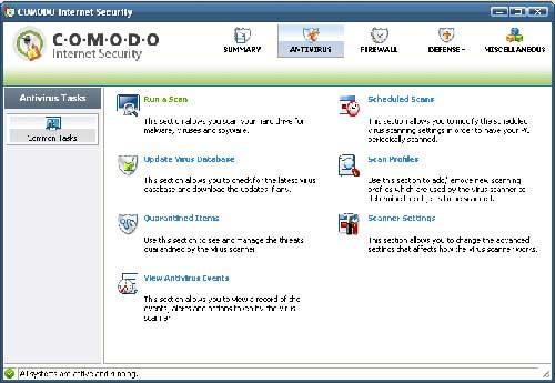 Phần mềm bảo vệ máy tính miễn phí cực hot - 1