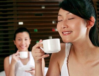 Cà phê và mẹo làm đẹp da - tóc - 2