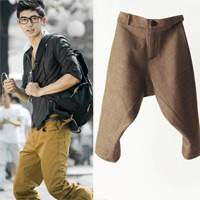 Tư vấn: Chọn quần tụt cho nam giới
