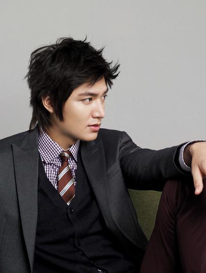 Lee Min Ho bảnh bao với thời trang Hàn Quốc - 16