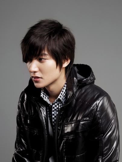 Lee Min Ho bảnh bao với thời trang Hàn Quốc - 19