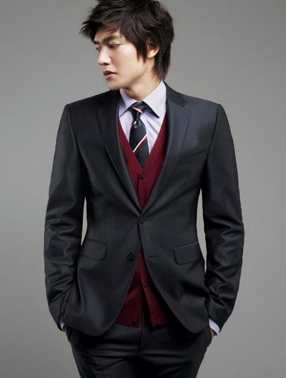 Lee Min Ho bảnh bao với thời trang Hàn Quốc - 20
