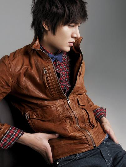 Lee Min Ho bảnh bao với thời trang Hàn Quốc - 23