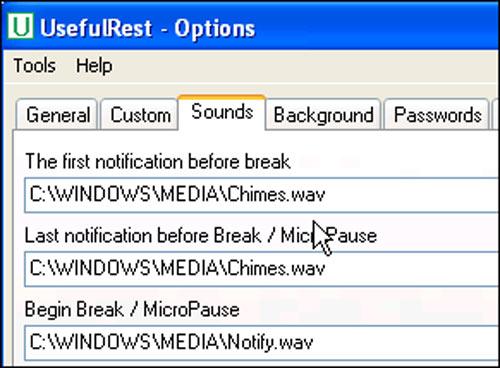 Phần mềm giúp mắt nghỉ ngơi khi ngồi máy tính lâu - 3