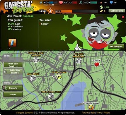 """Điểm mặt những Webgame """"đỉnh"""" trong tháng 8 - 2"""