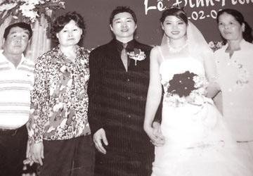Gái Việt lấy chồng Hàn như vô sòng bạc - 1