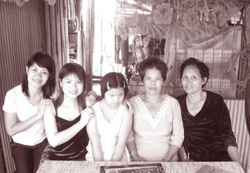 Gái Việt lấy chồng Hàn như vô sòng bạc - 2