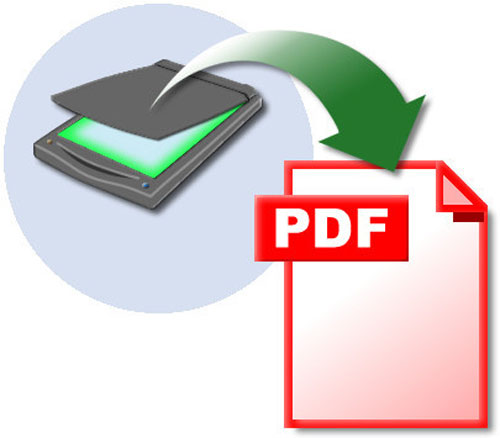 Scan tài liệu sang PDF cực đơn giản, Tin học văn phòng, Công nghệ thông tin, Scan tai lieu, tai lieu, PDF, van ban, cach scan tai lieu, phan mem scan, USB