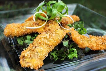 Ẩm thực: Bò chiên xù, Ẩm thực, ẩm thực, thịt bò, chiên xù, món ăn ngon dễ làm, mayonnaise, trứng gà