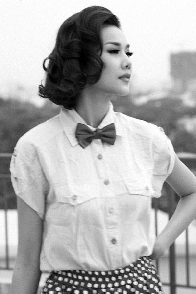 Tư vấn: Chọn váy cổ điển - 5